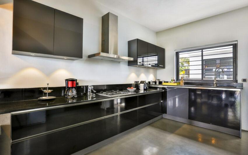 Villa CASITA kitchen