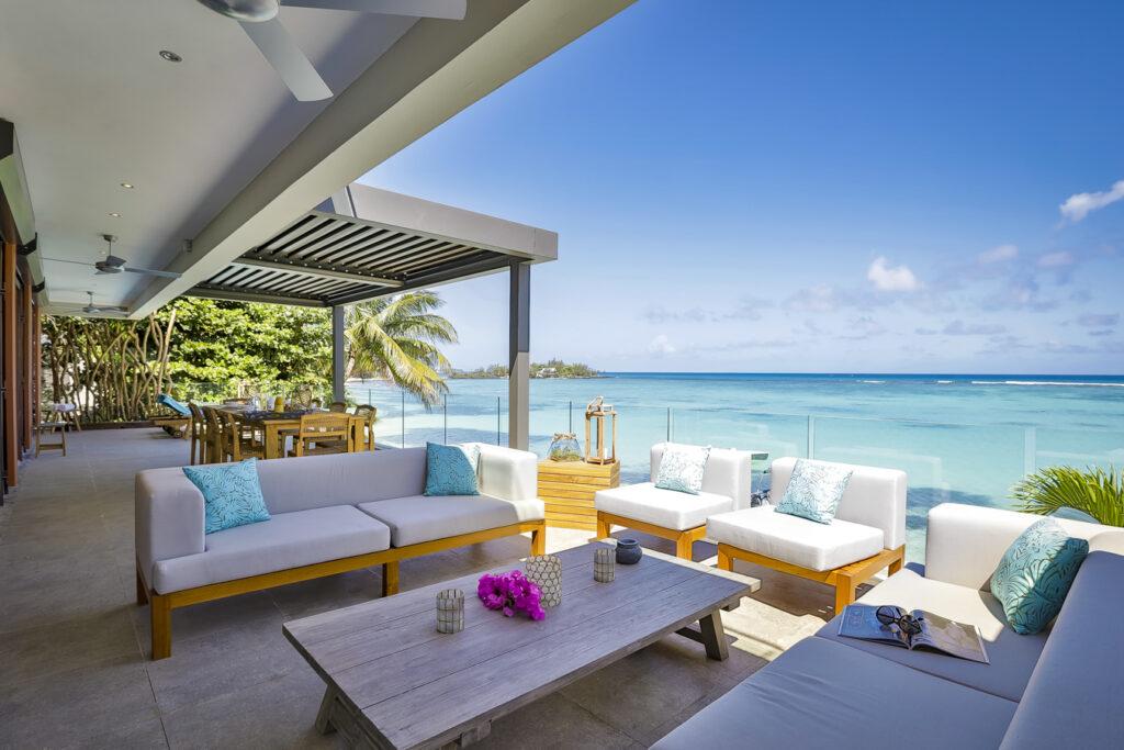 KotNor terrasse relax