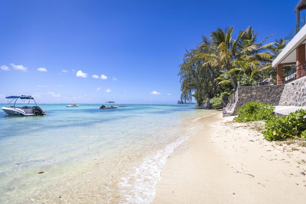 KotNor sandy beach
