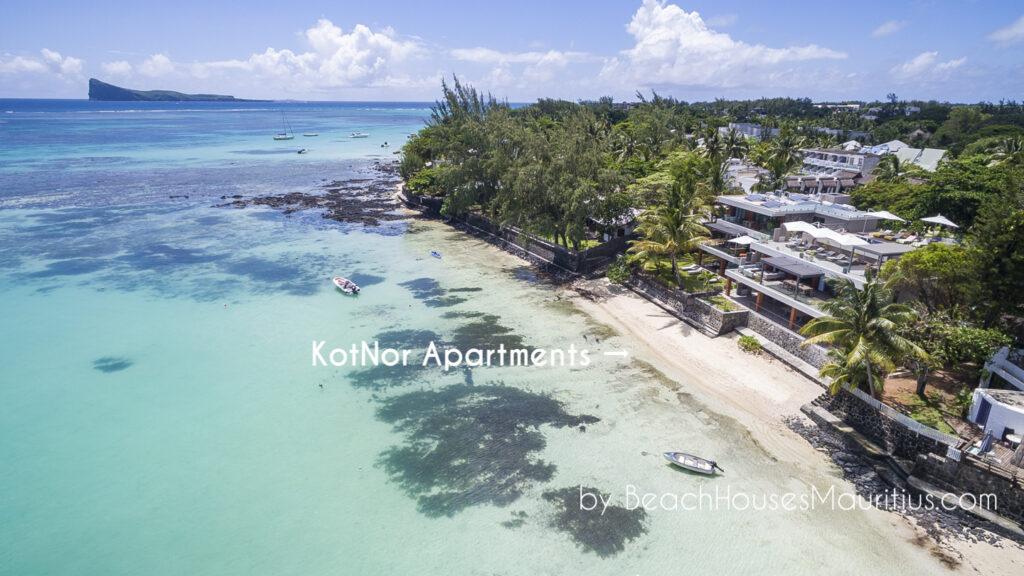 KotNor drone beach