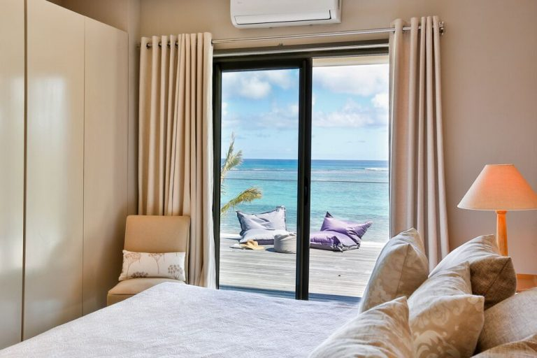 Villa-Azure-bedroom-view