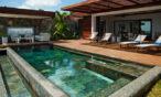 Villa Coralie private pool