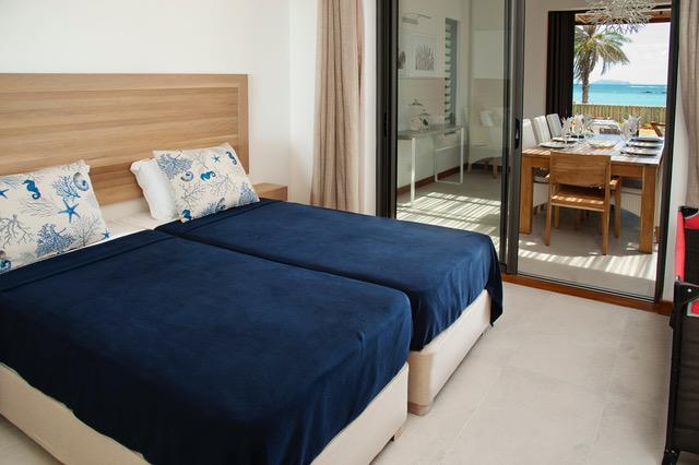 Villa Coralie bedroom 3