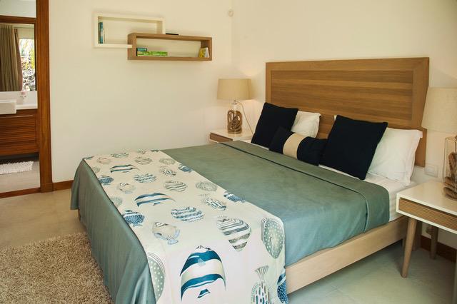 Villa Coralie bedroom 2