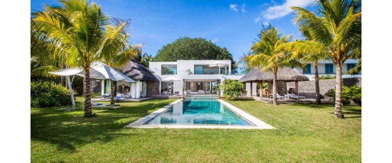 Villa Merville DELUXE – Pereybere