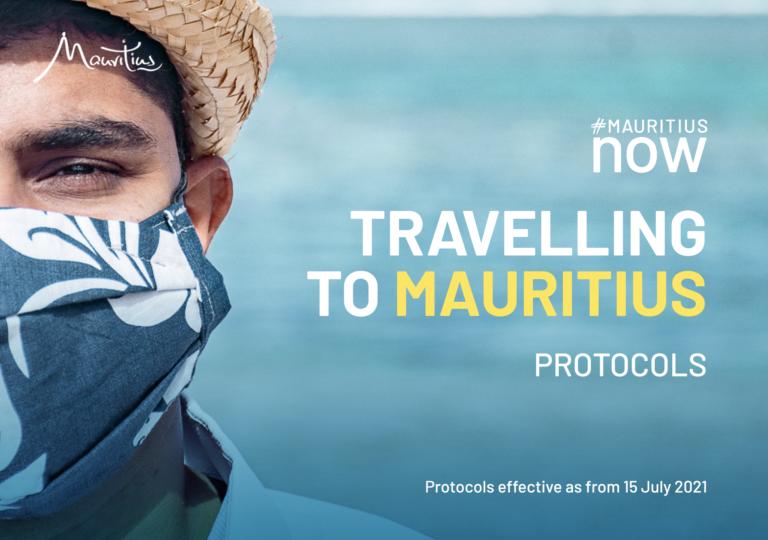 Mauritius opening 2021