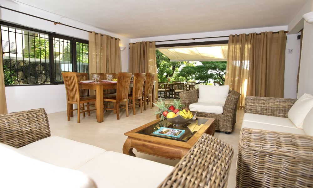 lounge inside