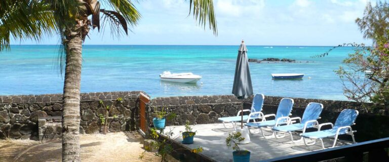 Villa Jacqueline – Grand Bay